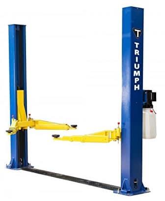 Triumph NT-9 Lift Review